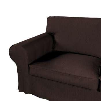Ektorp 2-üléses kanapé és fekvőhotel huzat a kollekcióból CHENILLE Bútorszövet, Dekoranyag: 702-18