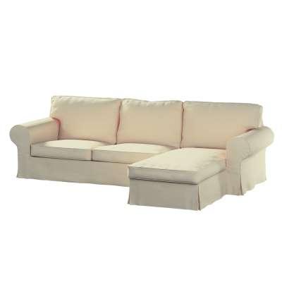 Ektorp dvivietės sofos su gulimuoju krėslu užvalkalas