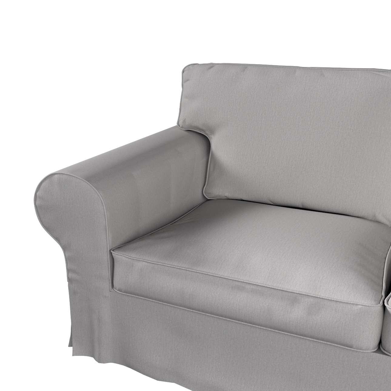 Ektorp 2-Sitzer Sofabezug mit Recamiere von der Kollektion Chenille , Stoff: 702-23