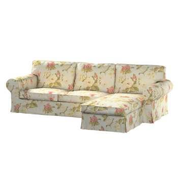Ektorp 2-Sitzer Sofabezug mit Recamiere Ektorp 2-Sitzer Sofabezug mit Recamiere von der Kollektion Londres, Stoff: 123-65