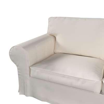 Pokrowiec na sofę Ektorp 2-osobową i leżankę w kolekcji Etna, tkanina: 705-01