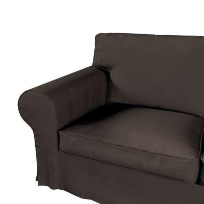 Pokrowiec na sofę Ektorp 2-osobową i leżankę w kolekcji Etna, tkanina: 705-08