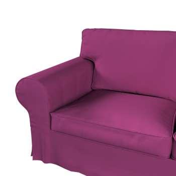 Pokrowiec na sofę Ektorp 2-osobową i leżankę w kolekcji Etna , tkanina: 705-23