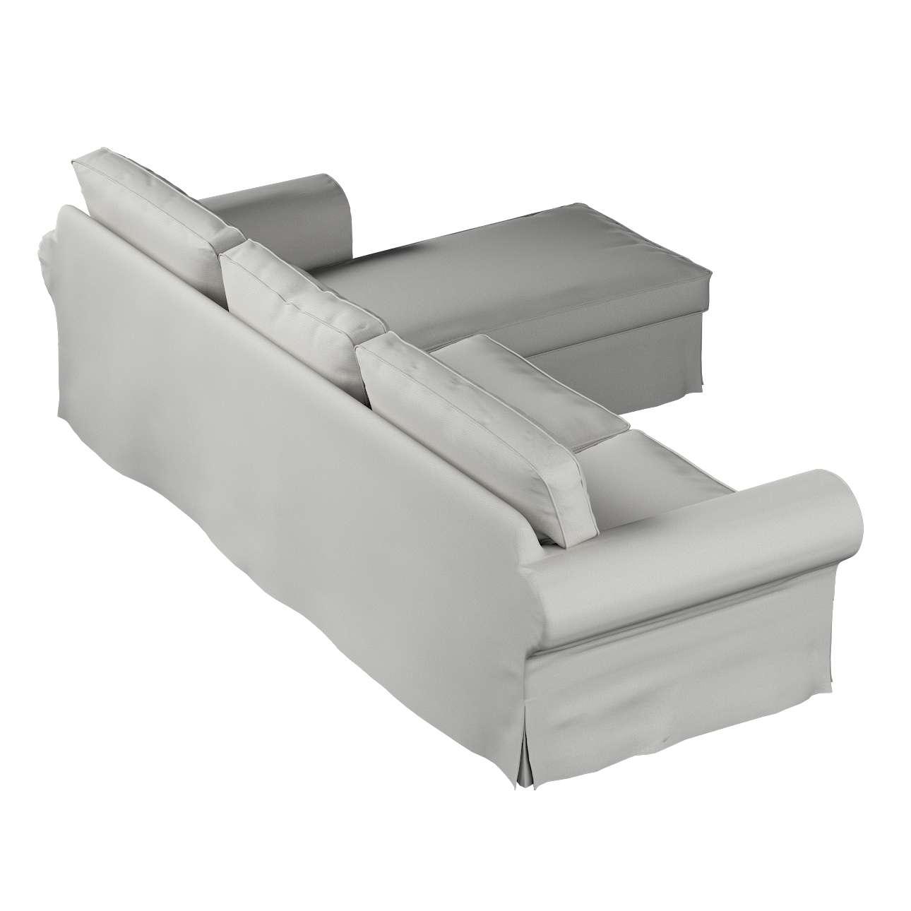Ektorp 2-Sitzer Sofabezug mit Recamiere Ektorp 2-Sitzer Sofabezug mit Recamiere von der Kollektion Etna, Stoff: 705-90