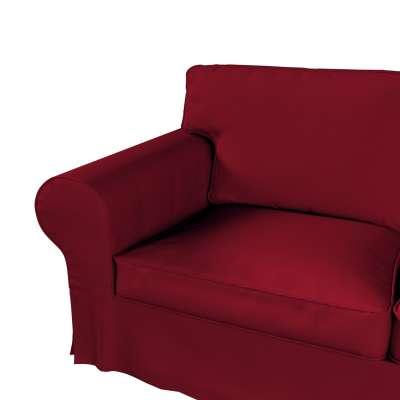 Pokrowiec na sofę Ektorp 2-osobową i leżankę w kolekcji Etna, tkanina: 705-60