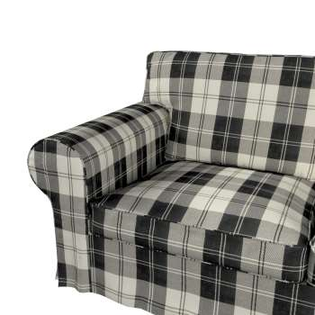 Ektorp 2-Sitzer Sofabezug mit Recamiere von der Kollektion Edinburgh , Stoff: 115-74