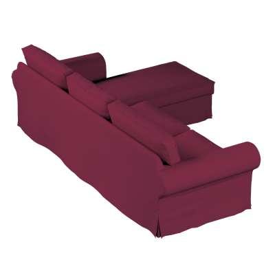 Poťah na pohovku aj ležadlo Ektorp pre 2 osoby