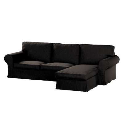 Pokrowiec na sofę Ektorp 2-osobową i leżankę