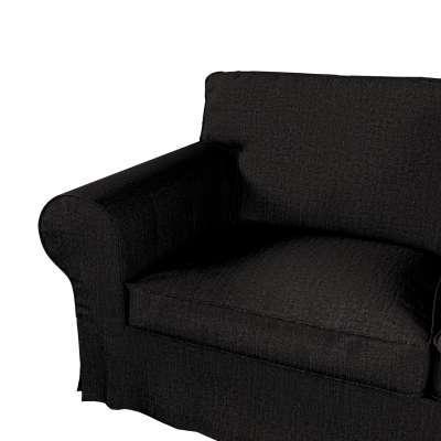 Pokrowiec na sofę Ektorp 2-osobową i leżankę w kolekcji Etna, tkanina: 702-36
