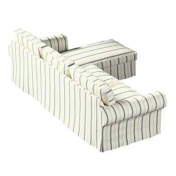 IKEA zitbankhoes voor Ektorp 2-zitsbank met recamière