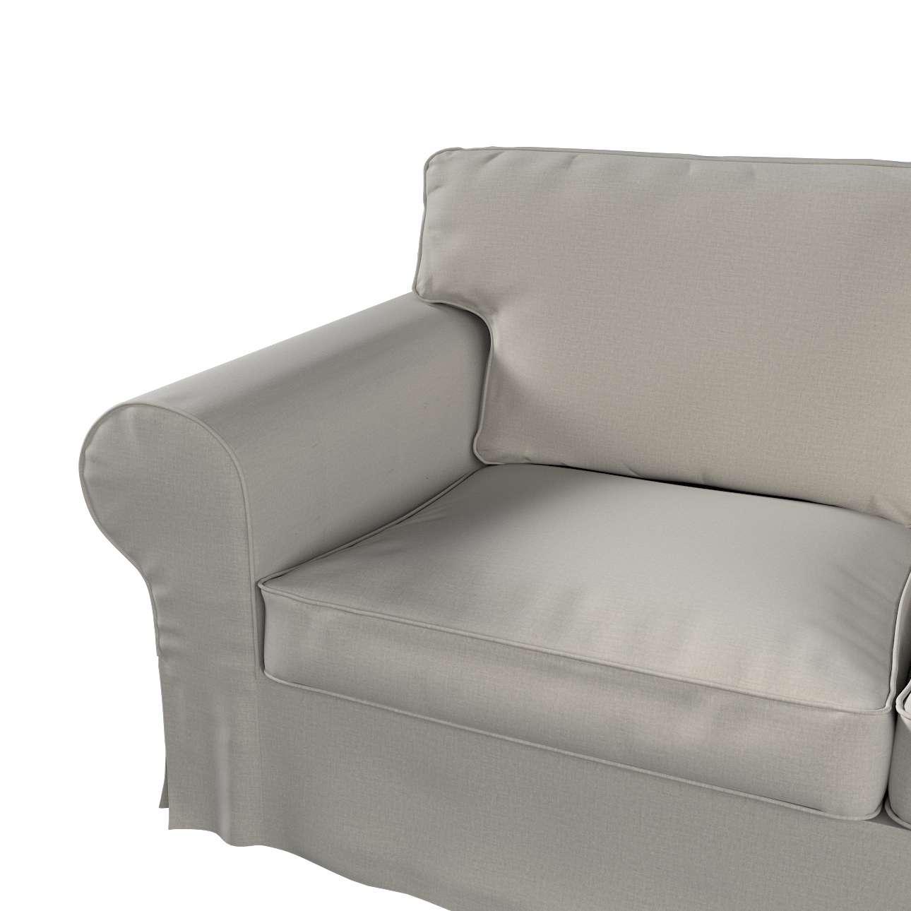 Pokrowiec na sofę Ektorp 2-osobową i leżankę w kolekcji Ingrid, tkanina: 705-40