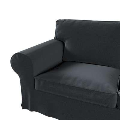 Pokrowiec na sofę Ektorp 2-osobową i leżankę w kolekcji Ingrid, tkanina: 705-43