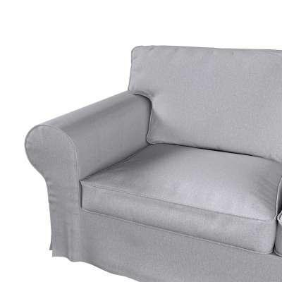 Pokrowiec na sofę Ektorp 2-osobową i leżankę w kolekcji Amsterdam, tkanina: 704-45