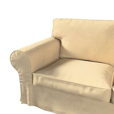 Bezug für Ektorp 2-Sitzer Sofa mit Recamiere von der Kollektion Living II, Stoff: 160-82