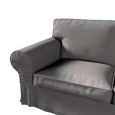Pokrowiec na sofę Ektorp 2-osobową i leżankę w kolekcji Living II, tkanina: 161-16
