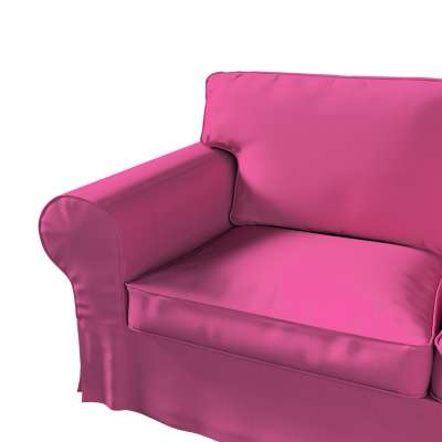 Pokrowiec na sofę Ektorp 2-osobową i leżankę w kolekcji Living II, tkanina: 161-29
