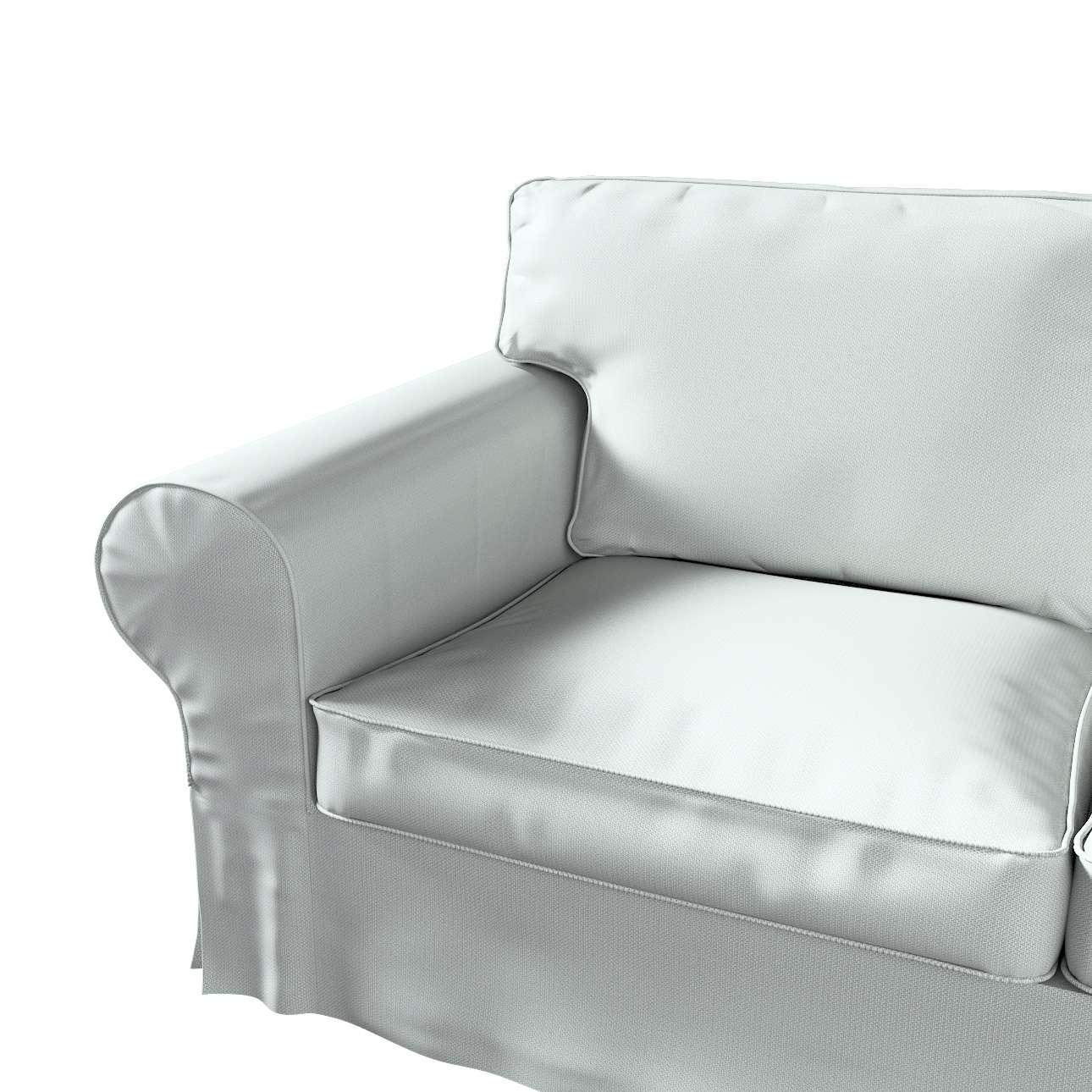 Pokrowiec na sofę Ektorp 2-osobową i leżankę w kolekcji Bergen, tkanina: 161-72