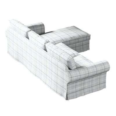 Potah na pohovku IKEA Ektorp 2-místná se šezlongem