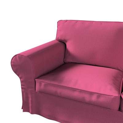 Pokrowiec na sofę Ektorp 2-osobową i leżankę w kolekcji Living, tkanina: 160-44