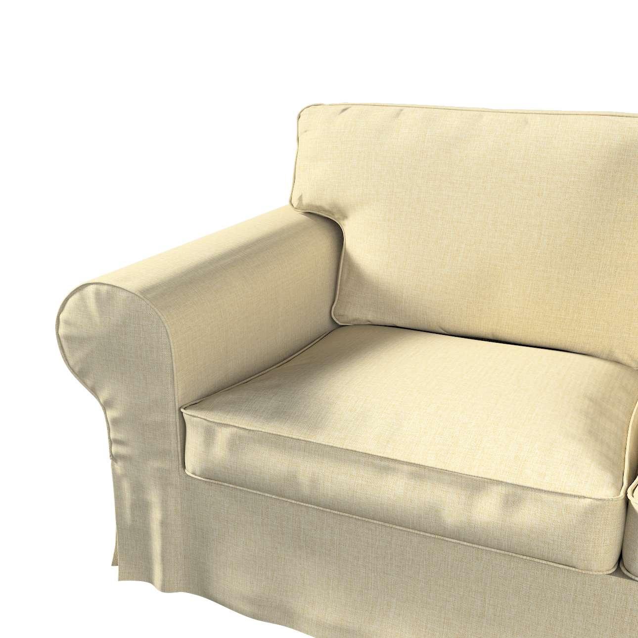 Bezug für Ektorp 2-Sitzer Sofa mit Recamiere von der Kollektion Living, Stoff: 161-45