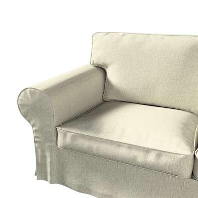 Pokrowiec na sofę Ektorp 2-osobową i leżankę w kolekcji Living, tkanina: 161-62