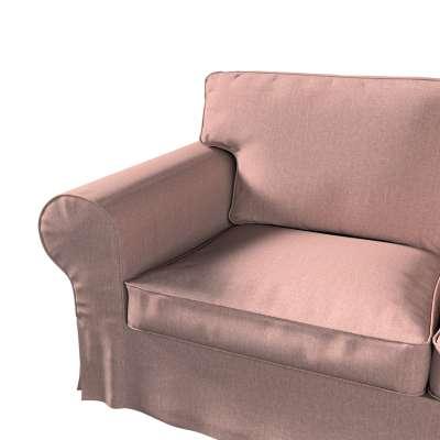 Pokrowiec na sofę Ektorp 2-osobową i leżankę w kolekcji City, tkanina: 704-83