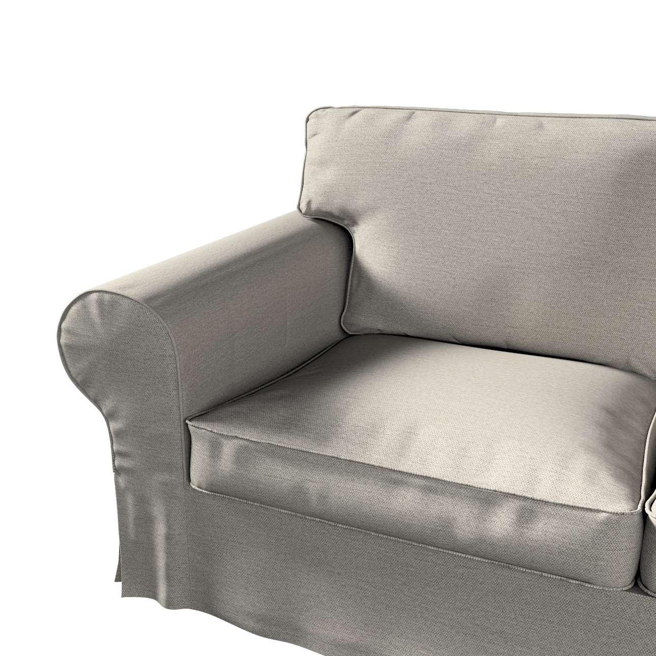 Pokrowiec na sofę Ektorp 2-osobową i leżankę w kolekcji Madrid, tkanina: 161-91