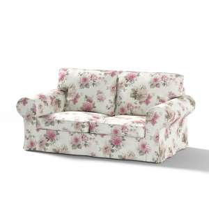 Pokrowiec na sofę Ektorp 2-osobową rozkładana NOWY MODEL 2012 sofa ektorp 2-osobowa rozkładana NOWY MODEL w kolekcji Mirella, tkanina: 141-07