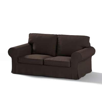 Bezug für Ektorp 2-Sitzer Schlafsofa NEUES Modell von der Kollektion Cotton Panama, Stoff: 702-03