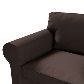 Ektorp 2 sæder sovesofa fra 2012<br/>Bredde ca 200cm fra kollektionen Cotton Panama, Stof: 702-03
