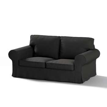 Pokrowiec na sofę Ektorp 2-osobową rozkładana NOWY MODEL 2012 w kolekcji Cotton Panama, tkanina: 702-08