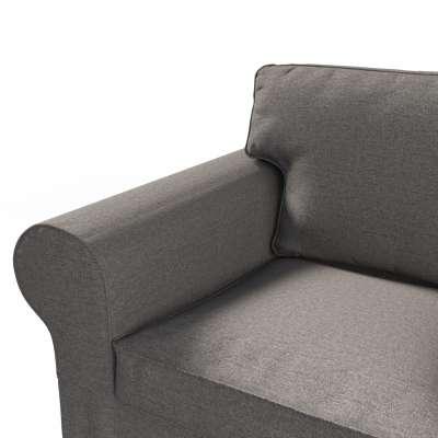 Pokrowiec na sofę Ektorp 2-osobową rozkładaną, model po 2012 w kolekcji Edinburgh, tkanina: 115-77