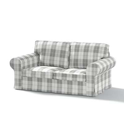 Pokrowiec na sofę Ektorp 2-osobową rozkładaną, model po 2012 w kolekcji Edinburgh, tkanina: 115-79