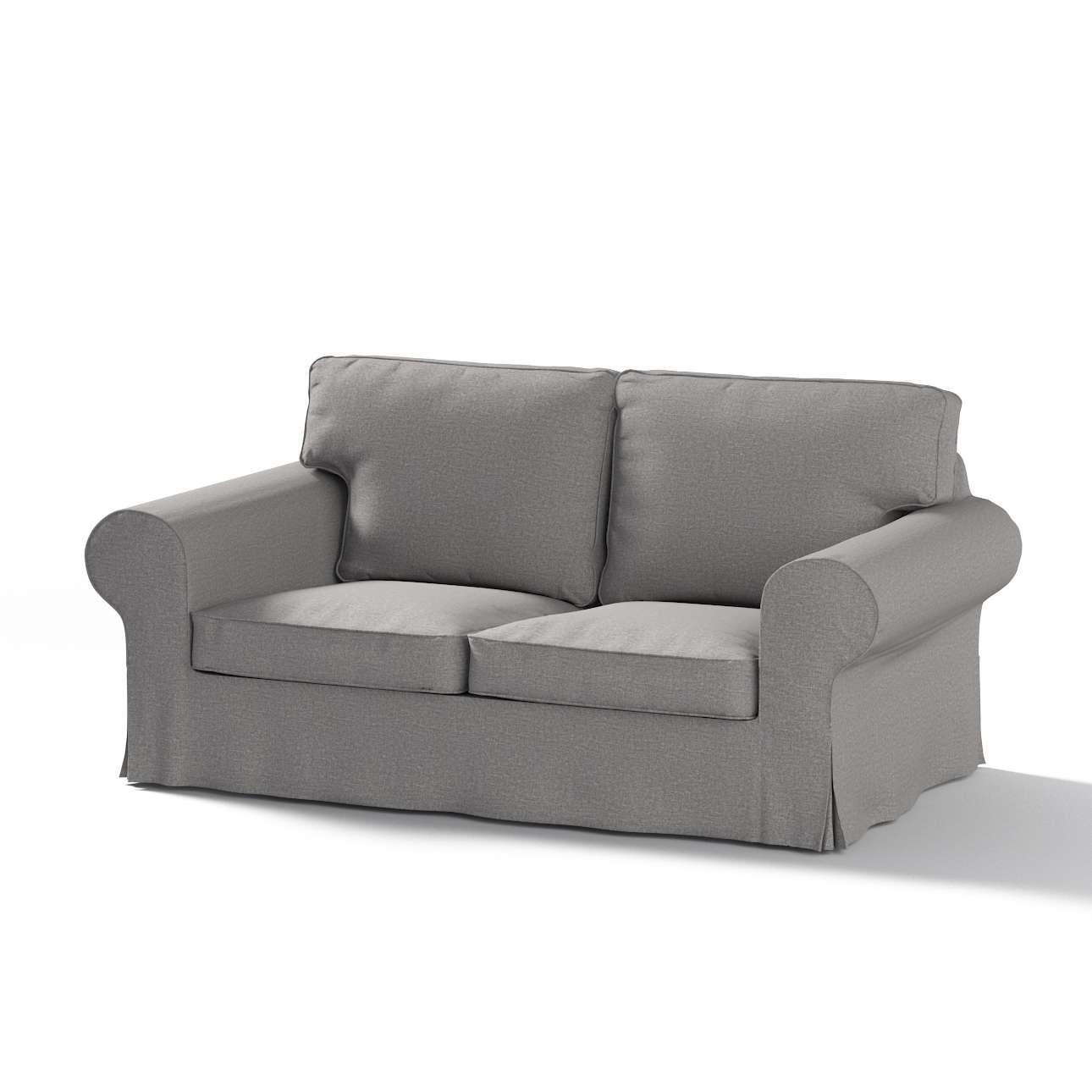 Pokrowiec na sofę Ektorp 2-osobową rozkładana NOWY MODEL 2012 sofa ektorp 2-osobowa rozkładana NOWY MODEL w kolekcji Edinburgh, tkanina: 115-81
