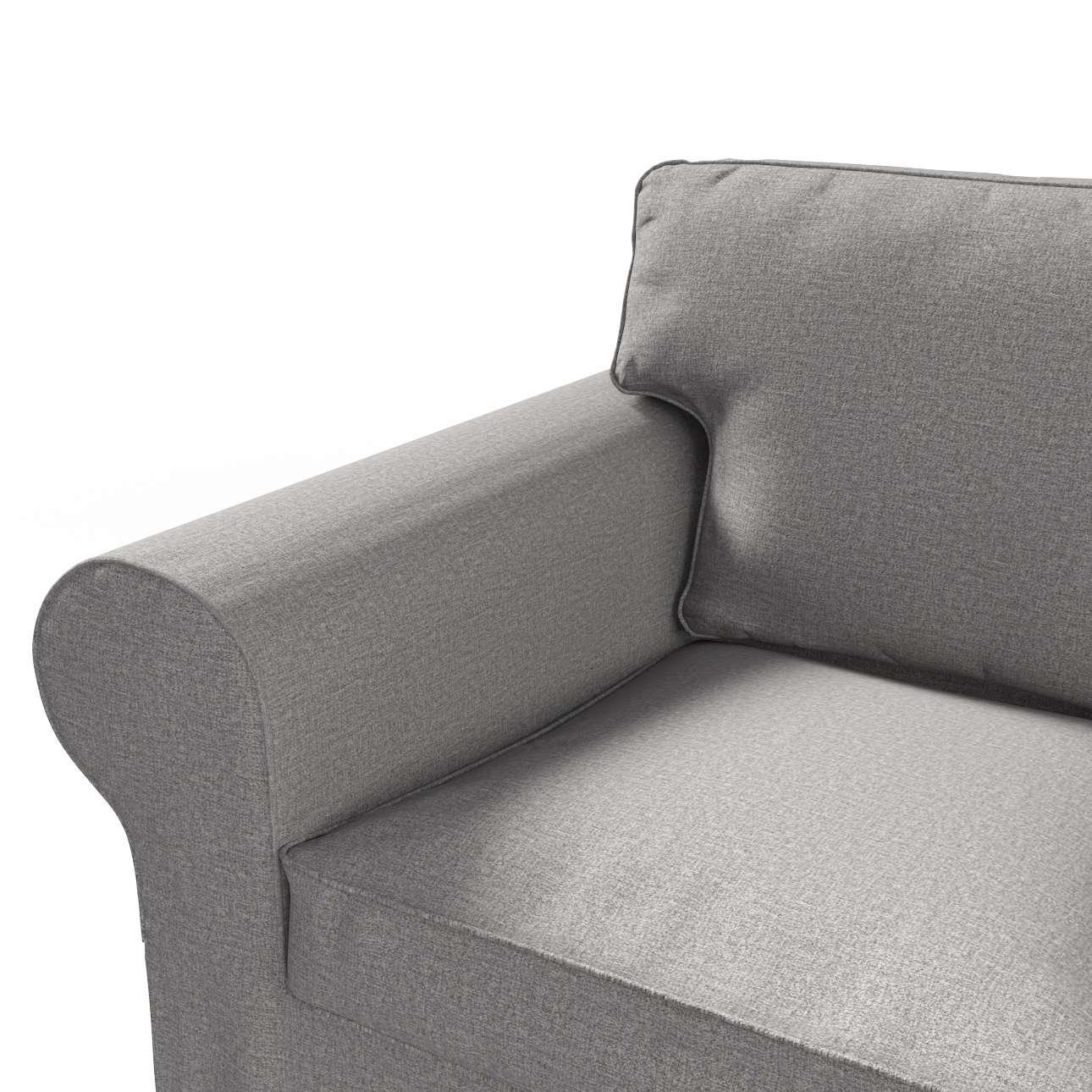 Ektorp 2-Sitzer Schlafsofabezug  NEUES Modell  Sofabezug für  Ektorp 2-Sitzer ausklappbar, neues Modell von der Kollektion Edinburgh , Stoff: 115-81