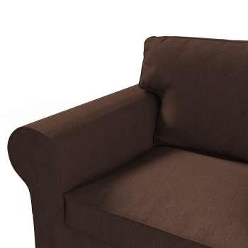 Ektorp 2 sæder sovesofa fra 2012<br/>Bredde ca 200cm fra kollektionen Chenille, Stof: 702-18