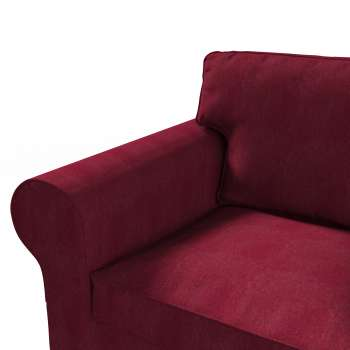 Ektorp betræk 2 sæder sovesofa<br/>fra 2012<br/>Bredde ca 200cm fra kollektionen Chenille, Stof: 702-19