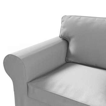 Pokrowiec na sofę Ektorp 2-osobową rozkładana NOWY MODEL 2012 w kolekcji Chenille, tkanina: 702-23