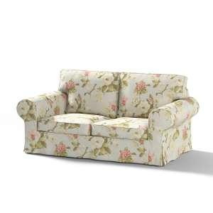Ektorp 2 seter sovesofa fra 2012 Ryggbredde ca 200cm sofa fra kolleksjonen Londres , Stoffets bredde: 123-65
