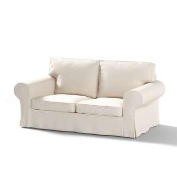 Pokrowiec na sofę Ektorp 2-osobową rozkładana NOWY MODEL 2012 sofa ektorp 2-osobowa rozkładana NOWY MODEL w kolekcji Etna , tkanina: 705-01