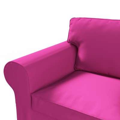 Pokrowiec na sofę Ektorp 2-osobową rozkładaną, model po 2012 w kolekcji Etna, tkanina: 705-23