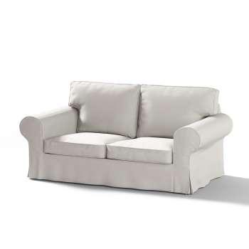 Ektorp betræk 2 sæder sovesofa<br/>fra 2012<br/>Bredde ca 200cm