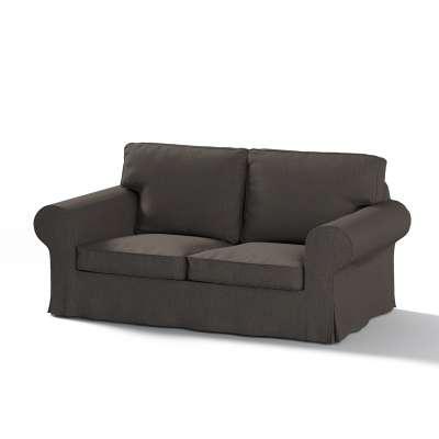 Pokrowiec na sofę Ektorp 2-osobową rozkładaną, model po 2012 w kolekcji Etna, tkanina: 702-36