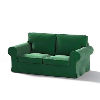 Ektorp 2 sæder sovesofa fra 2012<br/>Bredde ca 200cm fra kollektionen Velvet, Stof: 704-13