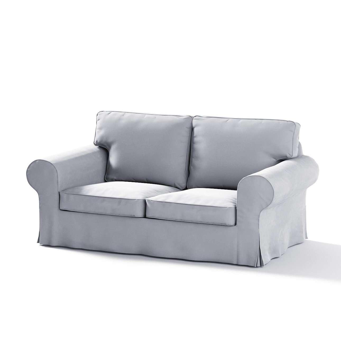IKEA hoes voor Ektorp 2-zits slaapbank - NIEUW model van de collectie Velvet, Stof: 704-24