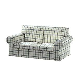 Pokrowiec na sofę Ektorp 2-osobową rozkładana NOWY MODEL 2012 sofa ektorp 2-osobowa rozkładana NOWY MODEL w kolekcji Avinon, tkanina: 131-66
