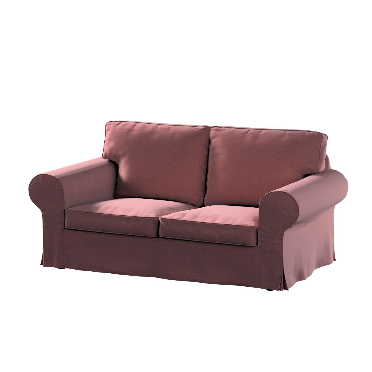 Bezug für Ektorp 2-Sitzer Schlafsofa NEUES Modell von der Kollektion Ingrid, Stoff: 705-38