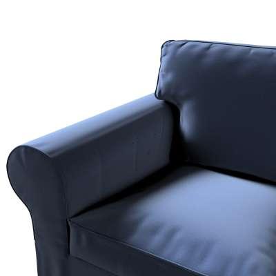 Pokrowiec na sofę Ektorp 2-osobową rozkładaną, model po 2012 w kolekcji Ingrid, tkanina: 705-39