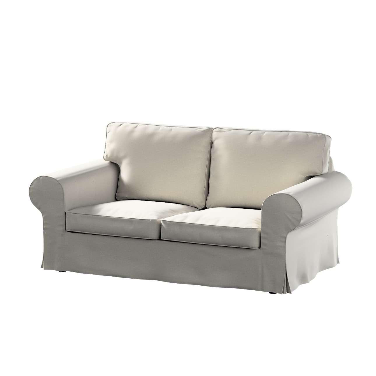 Pokrowiec na sofę Ektorp 2-osobową rozkładaną, model po 2012 w kolekcji Ingrid, tkanina: 705-40