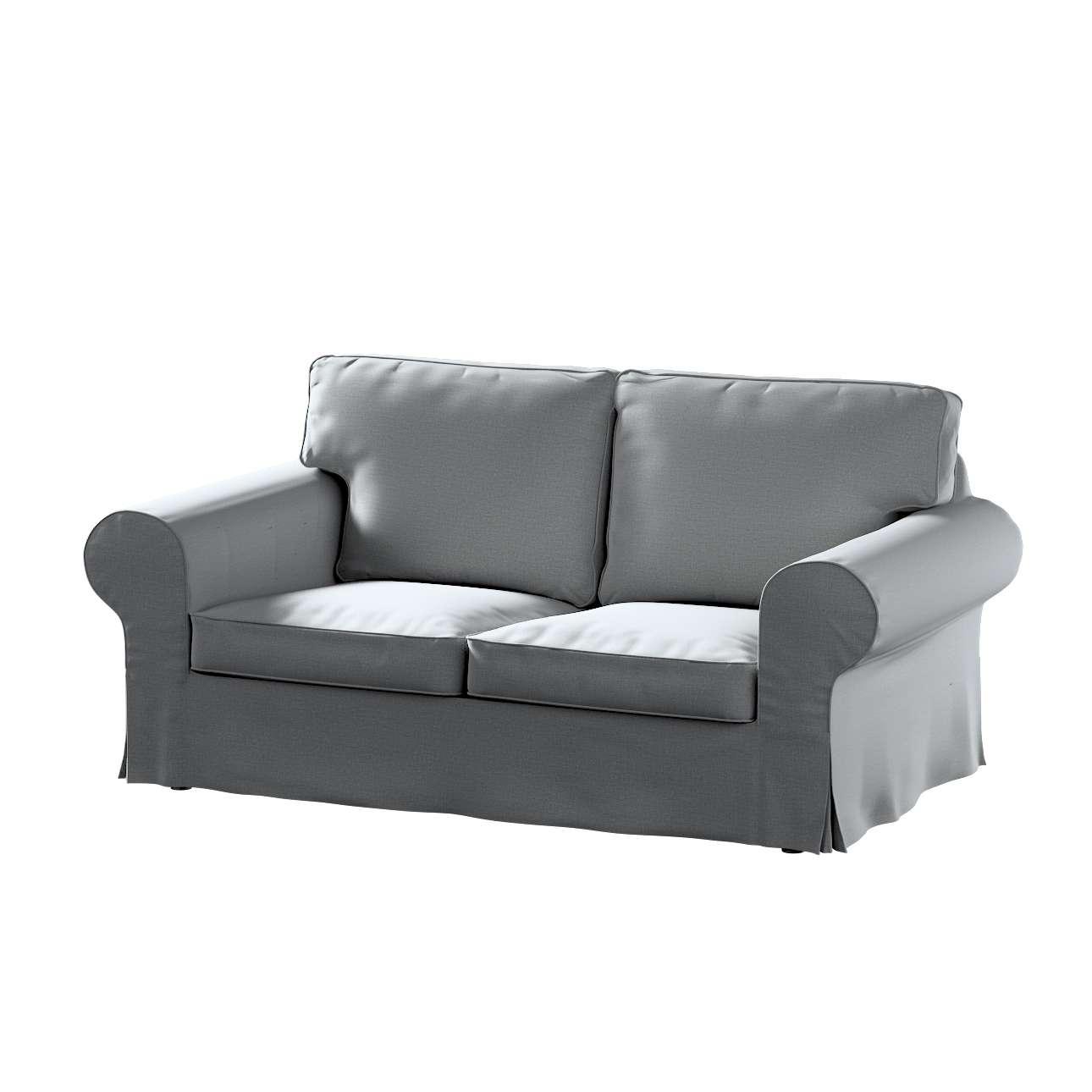Bezug für Ektorp 2-Sitzer Schlafsofa NEUES Modell von der Kollektion Ingrid, Stoff: 705-42